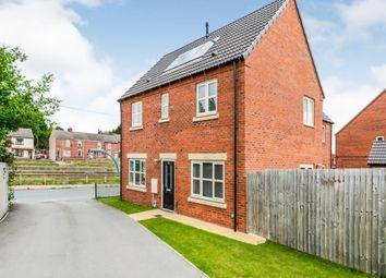 3 bed link-detached house for sale in Wheldon Road, Castleford WF10