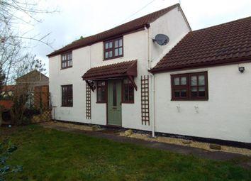 Thumbnail 2 bed detached house for sale in Sandbeds Lane, Westwoodside, Doncaster, South Yorkshire