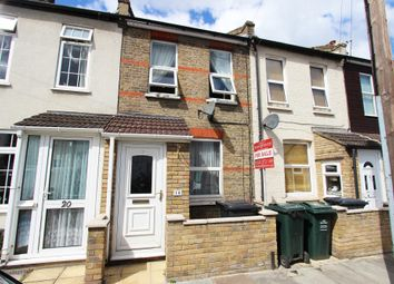 Thumbnail 3 bed terraced house for sale in Howard Road, Dartford, Kent