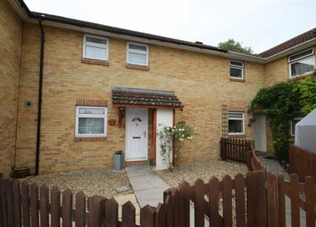 Thumbnail 3 bed terraced house for sale in Holbein Close, Grange Park, Swindon