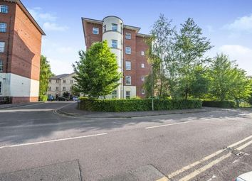 Thumbnail 2 bed flat for sale in Regent House, Mayhill Way, Gloucester, Gloucestershire
