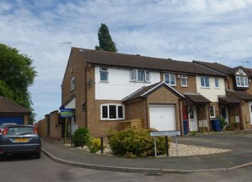 Thumbnail 3 bedroom semi-detached house for sale in Taurus Close, Longford, Gloucester