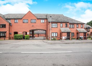 Thumbnail 2 bed flat for sale in Saddlers Mews, Markyate, St. Albans
