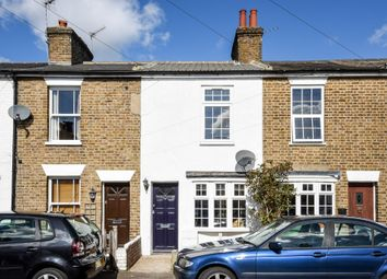 Thumbnail 2 bed cottage for sale in Southbank, Thames Ditton