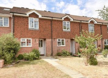 Thumbnail 2 bed terraced house for sale in Greenwood Drive, Chineham, Basingstoke