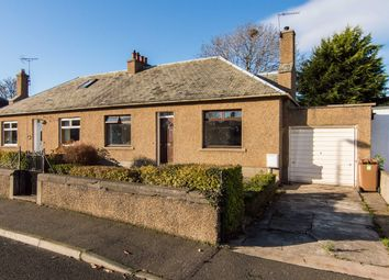 Thumbnail 2 bed semi-detached bungalow for sale in Kingsknowe Road North, Kingsknowe, Edinburgh