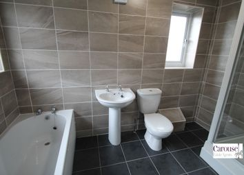 Thumbnail 2 bedroom flat to rent in Hylton Road, Sunderland, Tyne & Wear