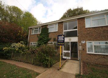 Thumbnail 1 bedroom flat for sale in Wollaston Close, Parkwood, Rainham, Kent