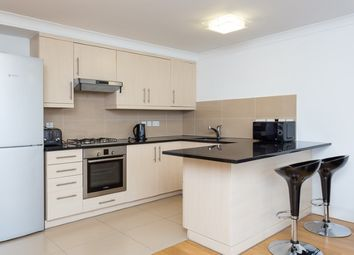 Thumbnail 1 bedroom flat to rent in Church Court, Dalling Road, Hammersmith