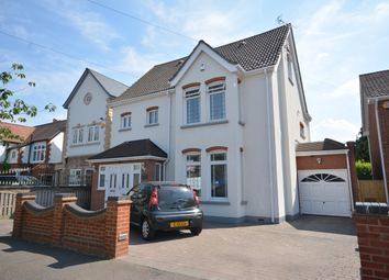 5 bed detached house for sale in Walden Road, Borders Of Emerson Park, Hornchurch RM11