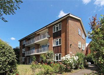 Thumbnail 2 bed flat for sale in Denmark Avenue, Wimbledon