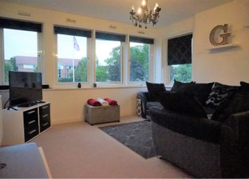 Thumbnail 1 bed flat for sale in Bells Hill Green, Slough