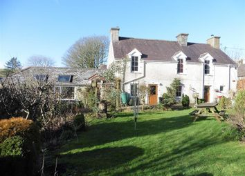 Thumbnail 3 bed detached house for sale in Tandre, Ystrad Meurig, Ceredigion