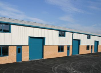 Thumbnail Warehouse to let in Harrow Park, Off Plough Lane, Hereford