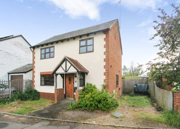 2 bed detached house for sale in Lower Green, Westcott, Aylesbury HP18