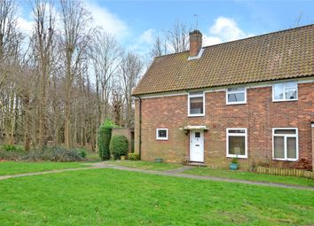 Thumbnail 3 bedroom semi-detached house for sale in Chalk Pit Road, Banstead, Surrey