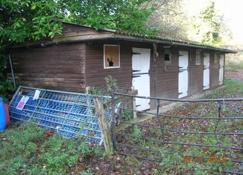 Land for sale in Bois Moor Road, Chesham HP5