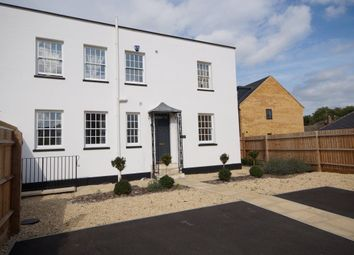 Thumbnail 2 bed flat to rent in Kingsmead Road, Cheltenham