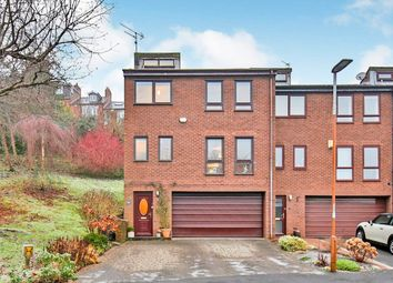 Thumbnail 4 bed terraced house to rent in Briardene, Durham