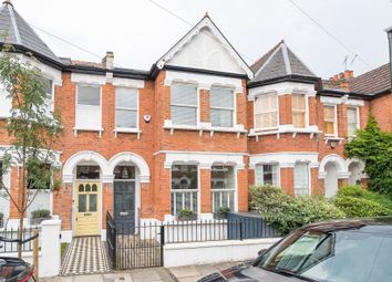 5 bed terraced house for sale in Rectory Road, London SW13