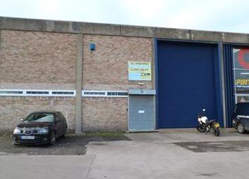 Thumbnail Light industrial to let in 51, Loverock Road, Reading, Berkshire