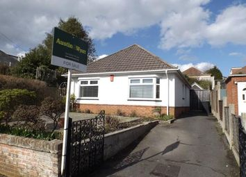 Thumbnail 2 bed bungalow for sale in Langside Avenue, Poole