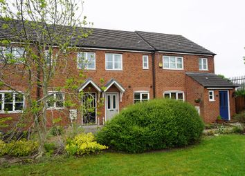 2 bed terraced house for sale in Kennett Drive, Bredbury, Stockport SK6