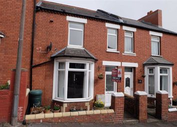 Thumbnail 3 bed terraced house for sale in Millward Road, Barry, Vale Of Glamorgan