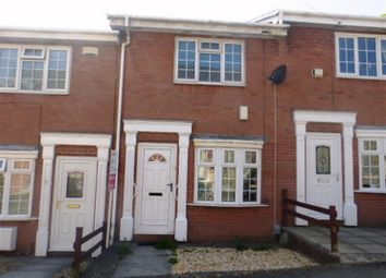 Thumbnail 2 bedroom terraced house for sale in Court Road, Barry