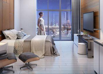 Thumbnail 1 bed apartment for sale in Aliyah Serviced Apartments, Dubai Healthcare City, Oud Metha, Dubai