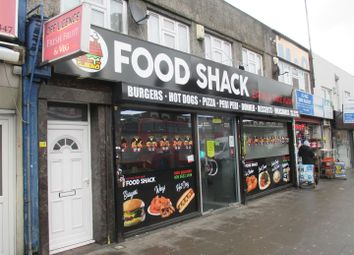 Thumbnail Commercial property to let in Barking Road, London