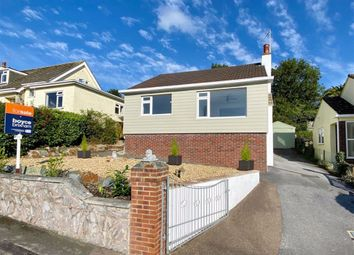Thumbnail 2 bed detached bungalow for sale in Churston Way, Copythorne, Brixham
