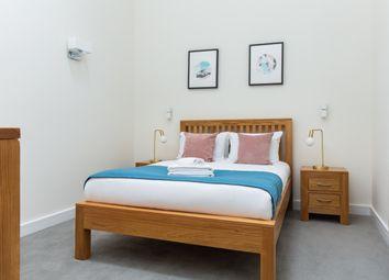 Thumbnail 1 bed flat to rent in 70 Salusbury Road, London