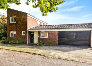Thumbnail 3 bed detached house for sale in Turpins Green, Maidenhead, Berkshire