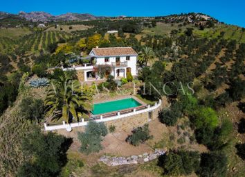 Thumbnail 2 bed country house for sale in Casarabonela, Malaga, Spain