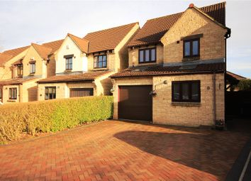Thumbnail 4 bed detached house for sale in Bromley Heath Road, Bromley Heath, Downend