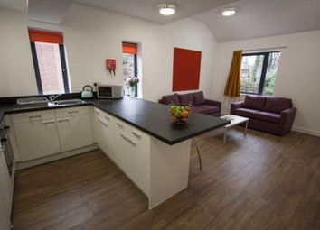 Thumbnail 4 bed flat to rent in Ainsley Street, Durham