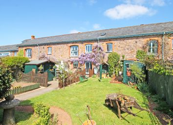 Thumbnail 4 bed barn conversion for sale in Rewe Barton, Rewe, Exeter