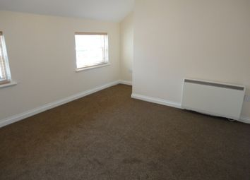 Thumbnail 2 bed flat to rent in Bank Street, Cheadle, Stoke-On-Trent