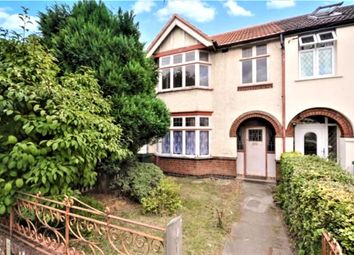 Thumbnail 3 bedroom terraced house to rent in Tennyson Road, Coventry, West Midlands