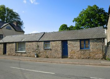 Thumbnail 2 bed property for sale in Hay On Wye 4 Miles, Glasbury On Wye