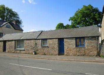 Thumbnail 2 bedroom property for sale in Hay On Wye 4 Miles, Glasbury On Wye