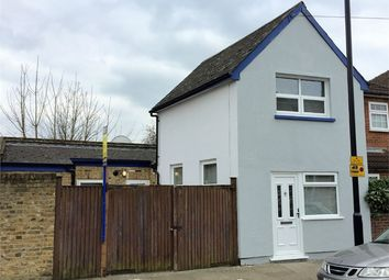 Thumbnail 1 bedroom semi-detached house to rent in Linkfield Road, Isleworth, Greater London