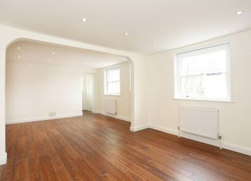 Thumbnail 4 bedroom flat to rent in Finchley Road, St.Johns Wood, London