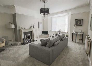 Thumbnail 2 bed flat for sale in Burnley Road, Crawshawbooth, Lancashire