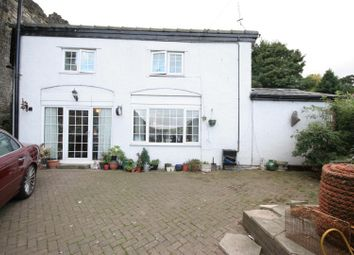 Thumbnail 3 bed property for sale in Lower Gate Street, Conwy