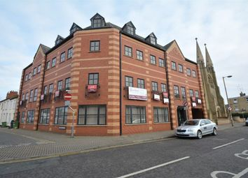 Thumbnail 1 bed flat to rent in Frobisher House, 72 Westgate