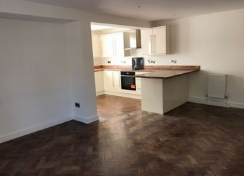 Thumbnail 2 bedroom flat to rent in Warwick Road, Solihull, West Midlands