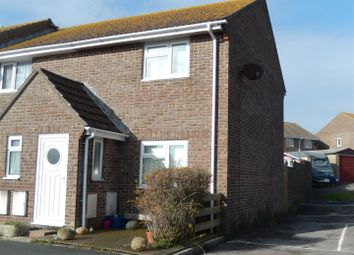 Thumbnail 2 bed end terrace house for sale in Limekiln Close, Portland