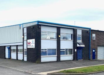 Thumbnail Industrial for sale in Samson Close, Newcastle Upon Tyne